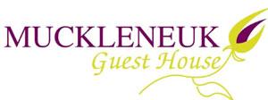 Muckleneuk Logo Accommodation