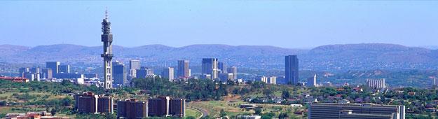 Pretoria Moderator Course PRETORIA